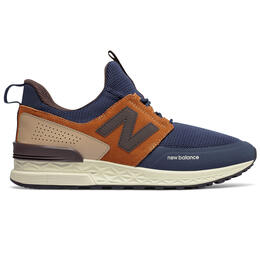 New Balance Men's 574 Sport Casual Shoes