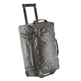 Patagonia Black Hole Wheeled Duffel Bag 40L Hex Grey