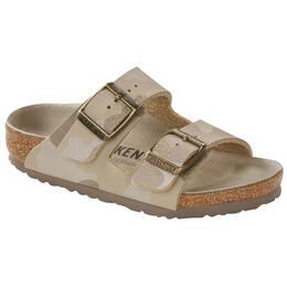 Birkenstock Kids' Arizona Birko-Flor Sandals