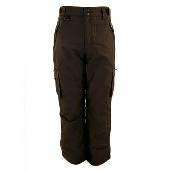 B360 Men's WTF II Snowboard Pants - Short