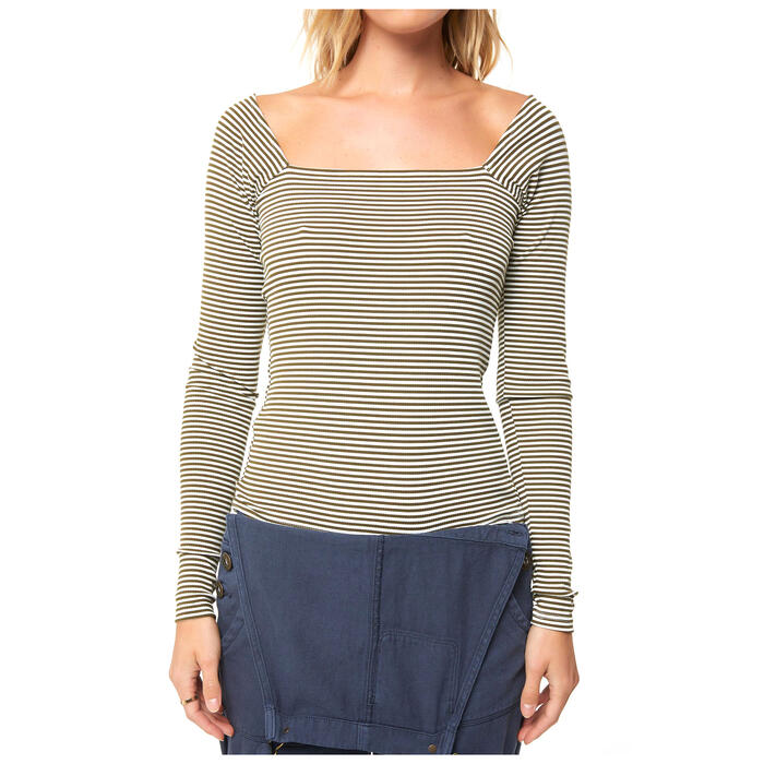 O'neill Women's Jacinda Long Sleeve Top