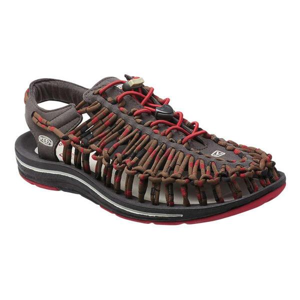 Keen Men S Uneek Round Cord Sandals Sun Amp Ski