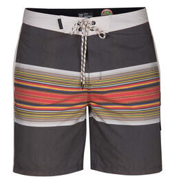 Hurley Men's Pendleton Acadia Beachside Boardshorts