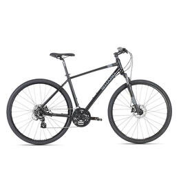 Haro Men's Bridgeport Commuter Bike '18