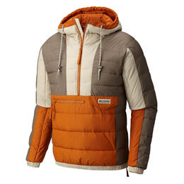 Columbia Men's Norwester Anorak Snow Jacket
