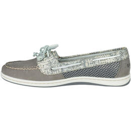 Sperry Women's Firefish Python Casual Shoes