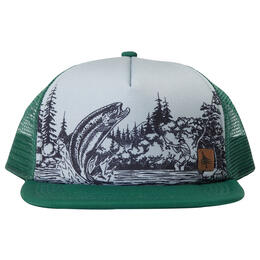 Hippy Tree Bait Hat