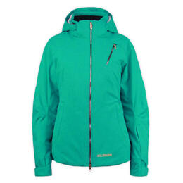 Boulder Gear Women's Hepburn Insulated Ski Jacket