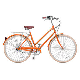 Brooklyn Bicycle Co. Willow 3 Cruiser Bike '16