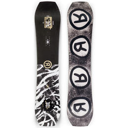 Ride Men's TWINPIG Wide Snowboard '20