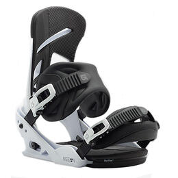 Burton Men's Mission Ltd Snowboard Bindings 17