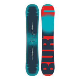 Burton Men's Process Flying V Wide All Mountain Snowboard '17