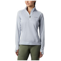 Columbia Women's Irico Half Zip Sweater