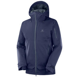 Salomon Men's QST Guard Jacket