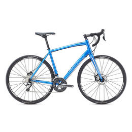 Fuji Sportif 1.5 Road Bike '17