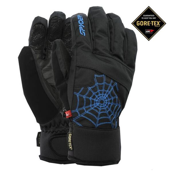 Spyder Men's Under Web GORE-TEX® Gloves
