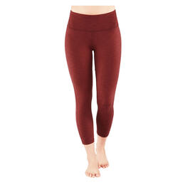 Manduka Women's Corset Crop Leggings