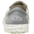 Hey Dude Men's Mikka Chambray Casual Shoes alt image view 11