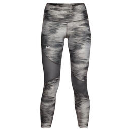 Under Armour Women's Armr Anklcrop Print Tights