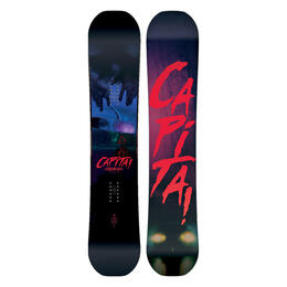 CAPiTA Men's Horrorscope Snowboard '18