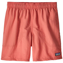 "Patagonia Boys' Baggies 5"" Shorts"