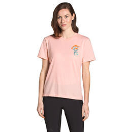 The North Face Women's Heritage Tri-Blend T-Shirt