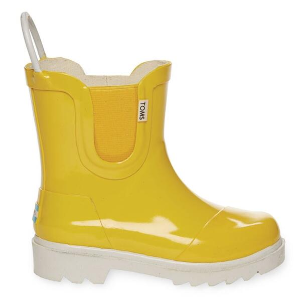 Toms Youth Rain Boots