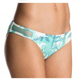 Roxy Women's Ready Made 70's Bikini Bottom
