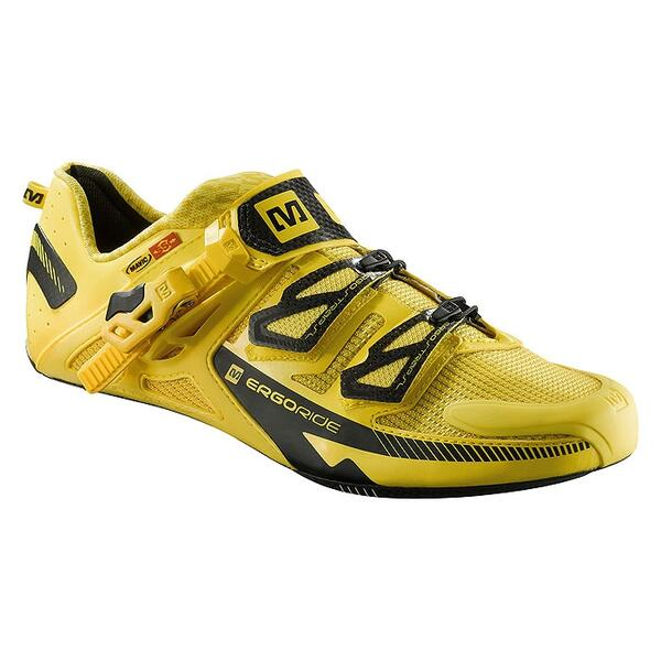 Mavic Men's Zxellium Ultimate Road Cycling Shoes