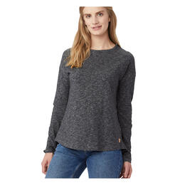 tentree Women's Morgen Long Sleeve Shirt