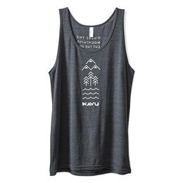 Kavu Women's Heartland Tank Top