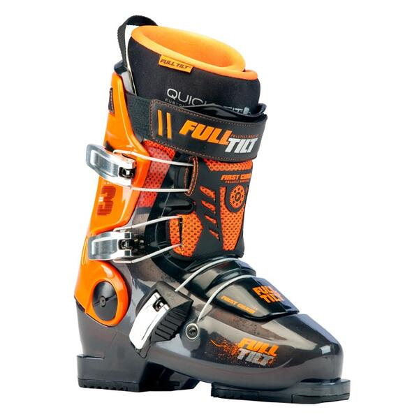 Full Tilt Men's First Chair All Mountain Ski Boots '13