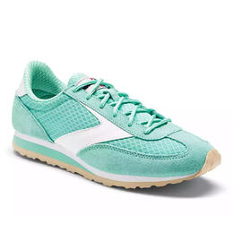 Brooks Women's Gelateria Vanguard Heritage Running Shoes