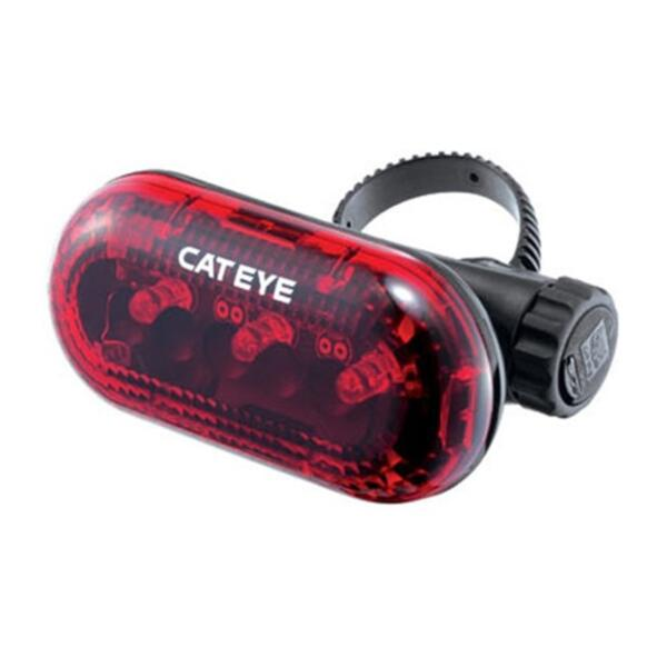 Cateye TL-LD130 Bicycle Light