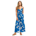 Roxy Women's Wheel And Palms Jumpsuit