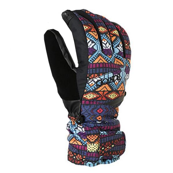 Burton Women's GORE-TEX Screen Grab Under Gloves