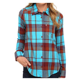 Kavu Women's Georgia Long Sleeve Shirt
