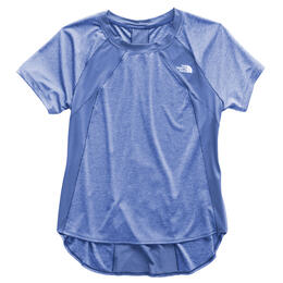 The North Face Women's Ambition Short Sleeve Running Shirt