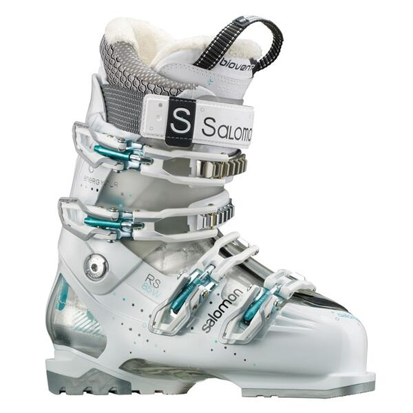 Salomon Women's RS 85W Sport Ski Boots '13