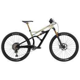 Cannondale Men's Jekyll Carbon 1 Mountain Bike '20
