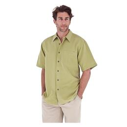 Royal Robbins Men's Desert Pucker Short Sleeve Shirt