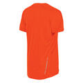 Asics Men's Short Sleeve Tee Back
