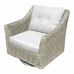 North Cape 6510 (Cambria) Swivel Rocker