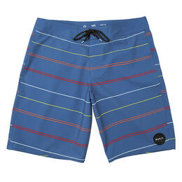 Rvca Men's Middle Boardshorts