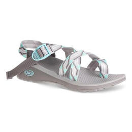 Chaco Women's Z/Cloud 2 Casual Sandals Grey