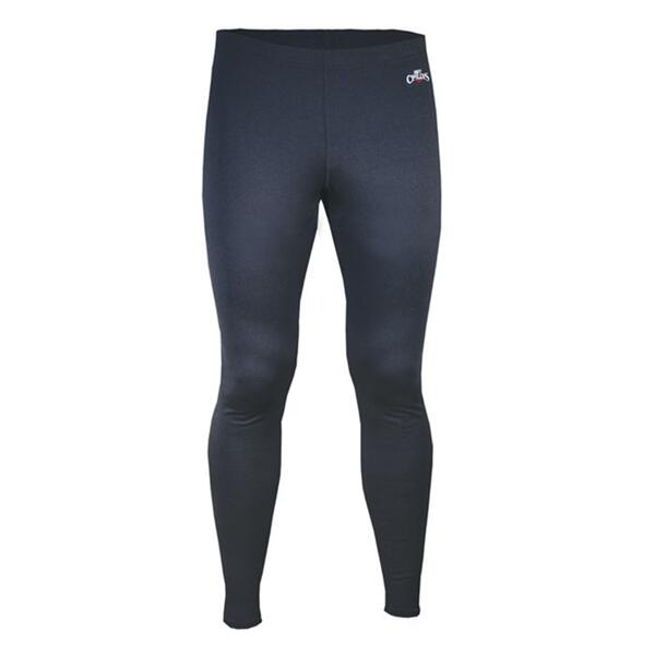 Hot Chillys Men's Micro-Elite Chamois Ankle Tights
