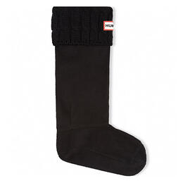 Hunter Women's Tall Cable Socks