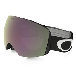 Oakley Flight Deck XM PRIZM Snow Goggles with HI Pink Lens