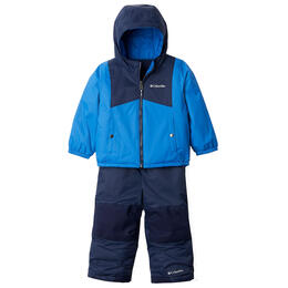 Columbia Infant Double Flake Snow Set