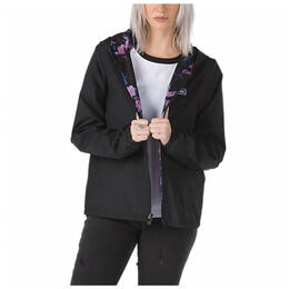 Vans Women's Reverse Out Coaches Jacket